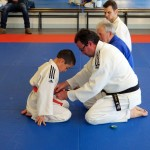 Judo_passage grades